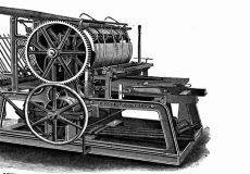 تاریخچه دستگاه کپی